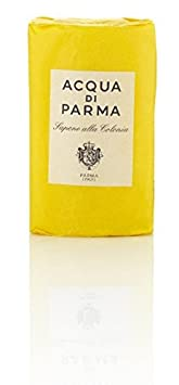 Acqua di Parma Colonia Wrapped Soaps 100 grams – Set of 3