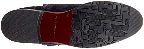 21 Boots black 1 Overknee Tamaris Women''s Black 25511 1ZIHqIn7