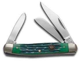 Hen & Rooster HR273GPB-BRK Stockman Green ()