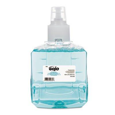 GOJO Pomeberry Foam Handwash Refill, Pomegranate, 1200mL Refill, 2/Carton
