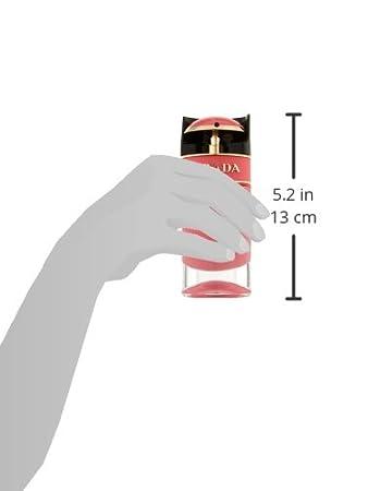 Amazon.com: Prada Candy Gloss Eau de Toilette Spray for Women 2.7 oz: PRADA: Beauty