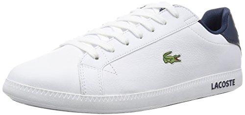 Lacoste Mens Diplômé Lcr Fashion Sneaker