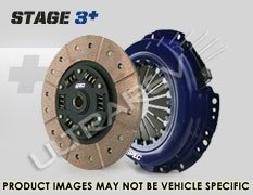 [SPEC Clutch SF333F Stage 3+ Kit Ford Focus 2000-2004] (Ford Focus Spec Clutch)
