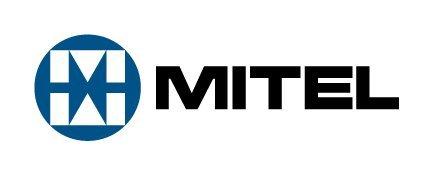 Mitel Networks D0062 0011 3400 Headset Cable Kit   Rj 45  M   M    For Mitel 6753I  6755I  6757I