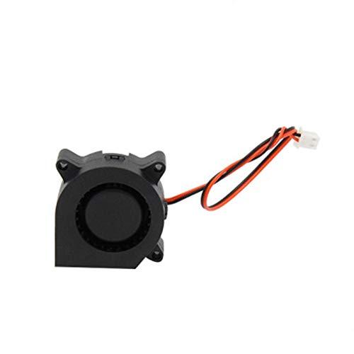 Amazon com: Laliva 3D Printer - DC 12V 404020 Blower Cooling