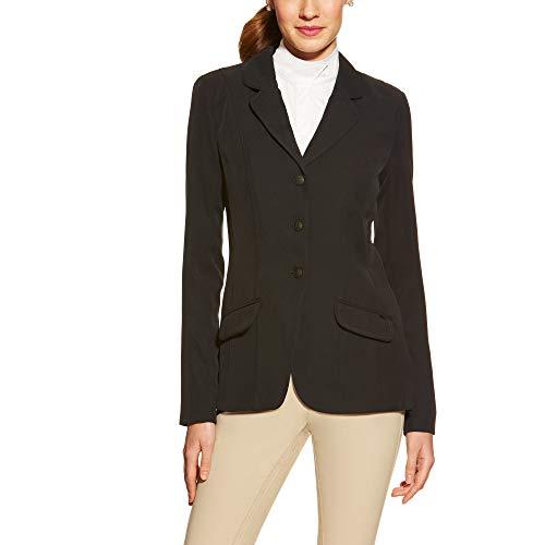 ARIAT Women's Heritage Show Coat Navy Size 18 Long