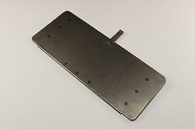 U 401 Unimog Werkzeugkasten Deckel U 2010