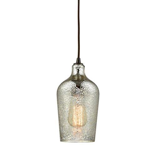 ELK Lighting 10830/1 Ceiling-Pendant-fixtures, 10 x 5 x 5
