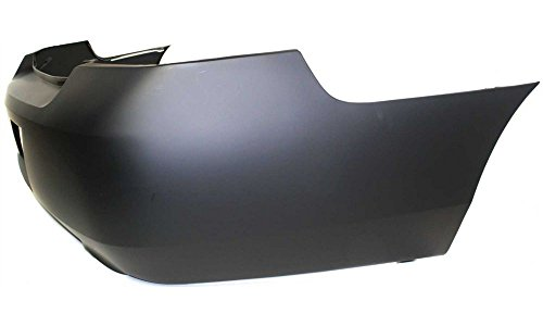 06 chevy impala rear bumper cover - 5