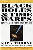 img - for Black Holes and Time Warps(Commonwealth Fund Book Program) Publisher: W. W. Norton & Company book / textbook / text book