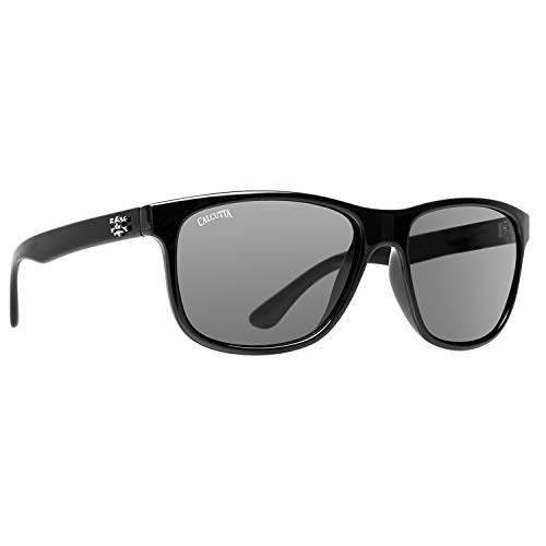 Calcutta Catalina Sunglasses (Tortoise Frame w/ Green Mirror Lenses )