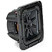 Kicker L7S82 L7S 8 Subwoofer Dual Voice Coil 2-Ohm 450W