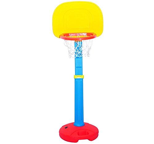 Canasta de baloncesto para niños mayores de años Altura regulable de a