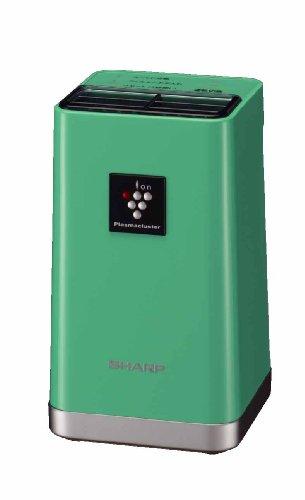 SHARP Plasmacluster Air Ionizer IG-B20 | Ideal for desktop, walk-in closet, kitchen (Japan Import)