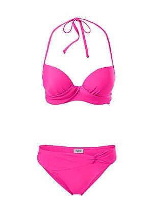 51ee472e86d77 Heine Push-up Bikini: Amazon.de: Bekleidung