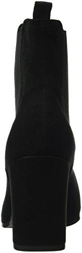 Kennel und Schmenger Schuhmanufaktur Karen, Zapatillas de Estar por Casa para Mujer Negro - Schwarz (schwarz 380)