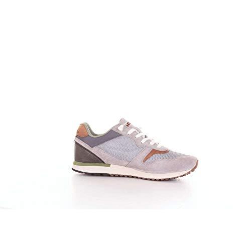 Sneakers Lotto Uomo T4579 Legenda Grigio HHrORpZwcq