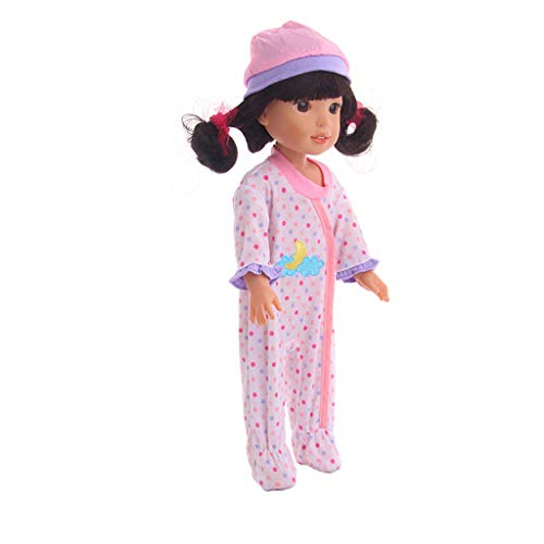 Wenini Doll for Inch Dolls Toy Girl's Toy