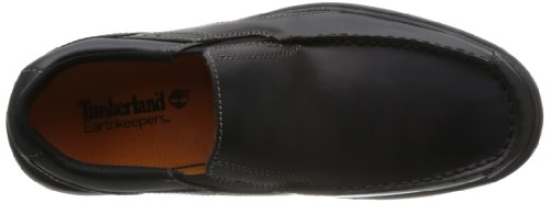 Timberland Earthkeepers Richmont Slip-On, Black, 46 EU