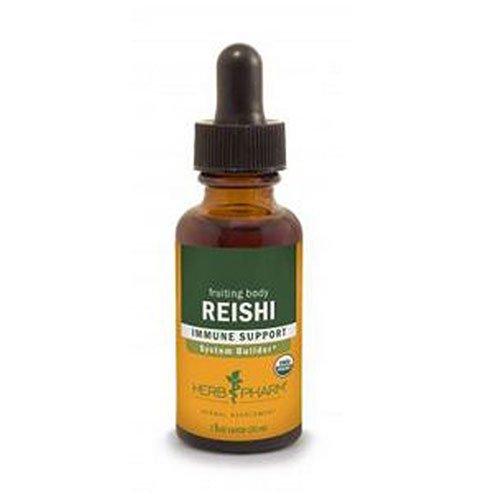 Herb Pharm, Reishi Organic, 1 Fl Oz