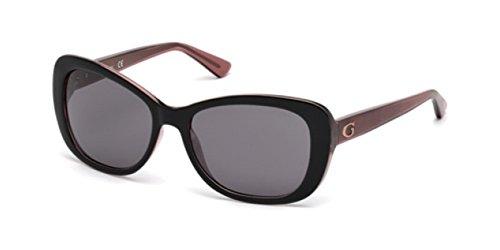 Guess Sonnenbrille (GU7475) Noir