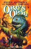Orc's Opal, Piers Anthony and Robert E. Margroff, 0812511778