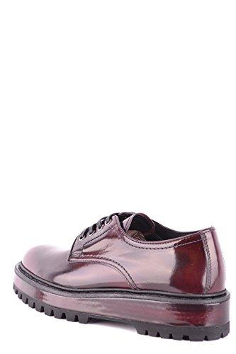 Donne Pelle Mcbi063036o In Scarpe Shoe Bordeaux Stringate Car Delle x61YxqUE