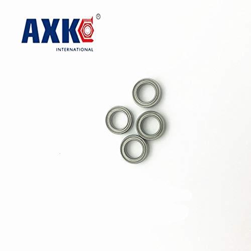 16001ZZ 10 PCS Double Metal Shielded Ball Bearing Bearings 16001z 12x28x7 mm