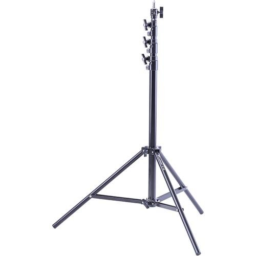 Pro Air Cushioned Heavy Duty Light Stand - 9.5'