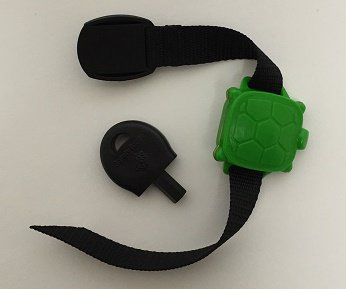 Turtle Pool Alarm (Safety Turtle New 2.0 Child Wristband)