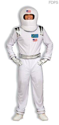 Desconocido Disfraz Traje Vestimenta de Astronauta 111cm ...