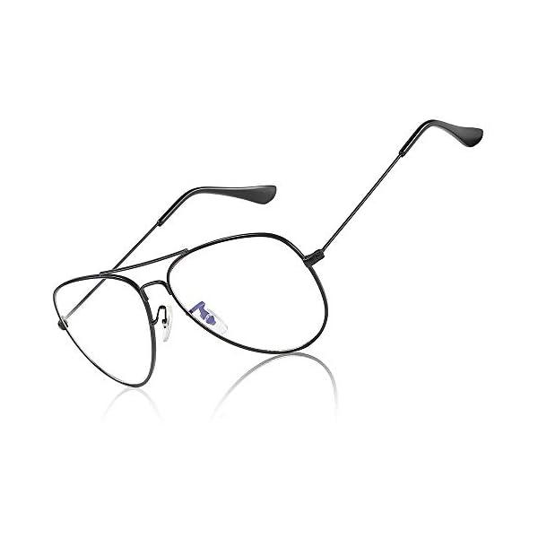 Various-Blue-Light-Blocking-Glasses-Square-Nerd-Eyeglasses-Frame-Anti-Blue-Ray-Computer-Game-Glasses