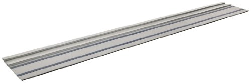 (SHOP FOX D4362 Guide Rail for W1835, 55-Inch)
