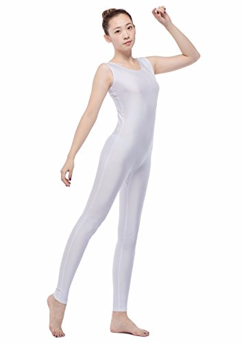 - 31RwPa0NwuL - Life In Color Womens Sleeveless Bodysuits Lycra Spandex Unitard Zentai Jumpsuit for Party Cosplay Sports