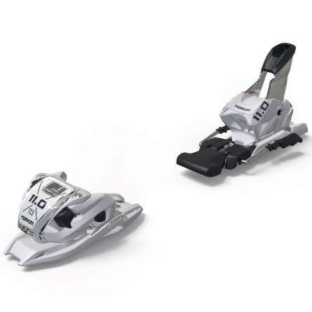 Marker 2020 11.0 TP B90 White Ski Bindings
