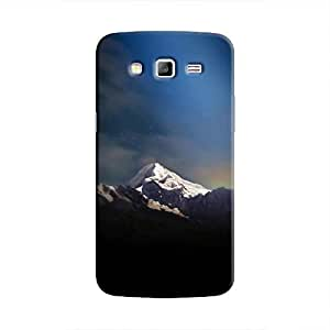Cover It Up - Mountain Peak Galaxy Grand Prime Hard Case
