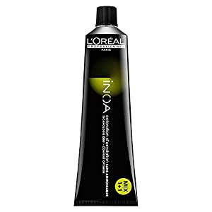 L'Oreal INOA Coloración Permanente En Crema Para El Cabello - 60 g