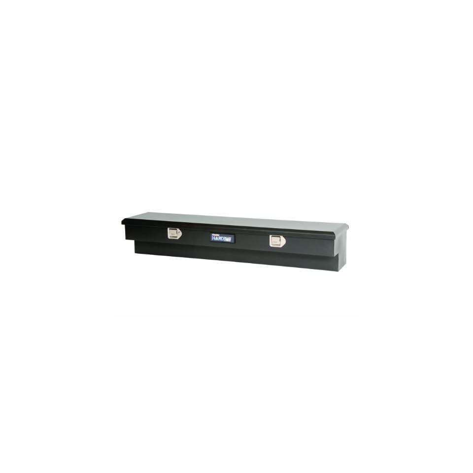 Dee Zee DZ8760SB HARDware Series Steel Side Mount Tool Box Automotive