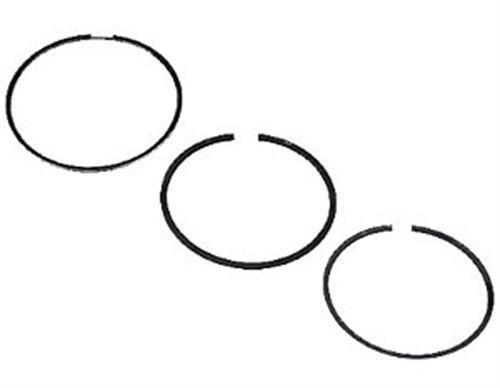 (Mahle Motorsports Pistons 4150ML Low Tension Piston Ring Set Bore: 4.145 /File F)