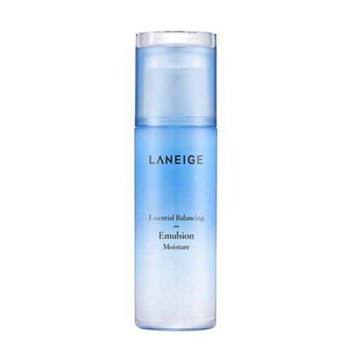 [Laneige] Essential Balancing Emulsion Moisture (Best Laneige Skin Care Products)