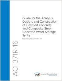 371R-16: Guide for the Analysis, Design, and Construction of
