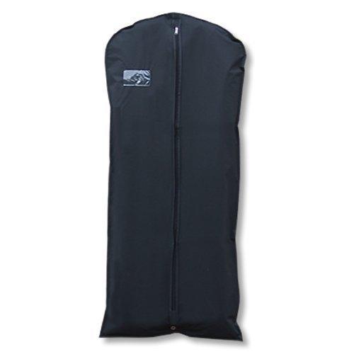 Amazon.com: Pack de 3 Negro impermeable Peva vestido de ropa ...