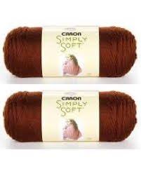Bulk Buy: Caron Simply Soft Yarn Solids (2-pack) ()