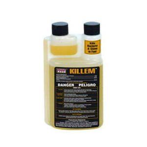FPPF 00119 KILLEM BIOCIDE 16 OZ. BOTTLE, - Diesel Fuel Stabilizer Shopping Results