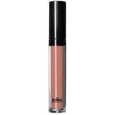 Jolie Sheer Tinted Lip Plumping Gloss W/ 3D Lip Plump Complex (Cloud)