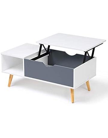 Amazon Fr Tables Basses De Salon