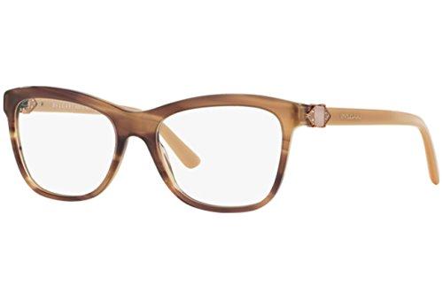 Eyeglasses Bvlgari BV 4101B 5240 STRIPED - Bvlgari Eyeglasses