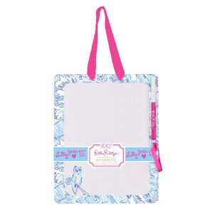 lilly pulitzer dry erase board - 3