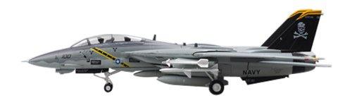f14 tomcat plastic model - 9
