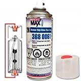 2 CASES (12) Cans SPRAYMAX 2K CLEAR USC 3680061